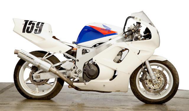 1993 Honda CB900RR