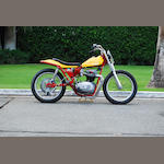 1970 BSA Lightning Dirt Tracker