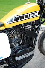 Yamaha RD 400 ST Tracker