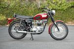 1969 Triumph TR6R