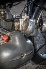 1939 BMW RS 255 Kompressor  Chassis no. 2 Engine no. 16152