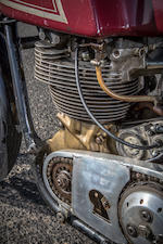 1960 Matchless G50  Chassis no. 1784 Engine no. 1784
