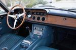 1967 Ferrari 330GT 2+2  Chassis no. 9675
