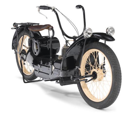 c.1924 Ner-A-Car