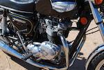 1979 Triumph T140D Bonneville 750 Special  Frame no. T140D BA19238 Engine no. T140D BA19238