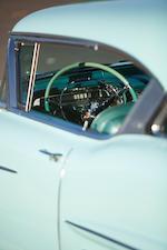 1958 Cadillac Series 62 Hardtop Coupe  Chassis no. 58G08797O Engine no. 58G08797O