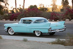 1958 Cadillac Series 62 Hardtop Coupe  Chassis no. 58G08797O Engine no. 58G08797O