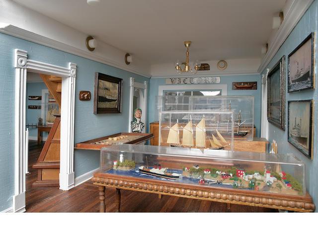 Maritime Dollhouse