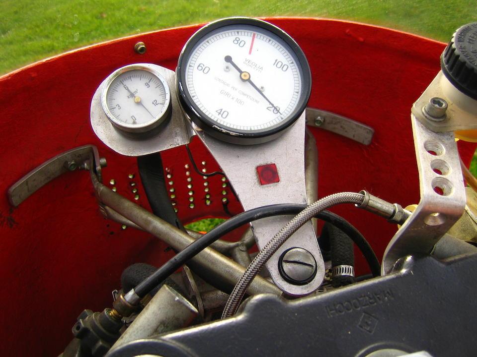 1978 Ducati NCR Frame no. DM860SS088923 Engine no. 090013