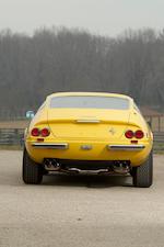 1972 Ferrari 365 GTB/4 Berlinetta  Chassis no. 15173