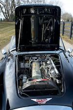 1962 Austin-Healey 3000 Mk II BN7 Roadster   Chassis no. HBN7L/16953 Engine no. 29E/RU/H3309