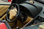1996 Lamborghini Diablo VT V12  Chassis no. ZA9RU37P9TLA12546