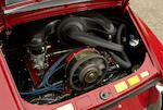 1968 Porsche 911S Coupe  Chassis no. 11800561 Engine no. 4080688