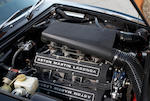 1977 Aston Martin AMV8 Vantage Coupe  Chassis no. V8/11719/LCAV Engine no. V/540/1719/V