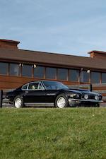 1978 Aston Martin AMV8 Vantage Coupe  Chassis no. V8/11719/LCAV Engine no. V/540/1719/V