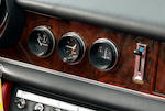 1968 Ferrari 330GTS Spider  Chassis no. 11021 Engine no. 9823