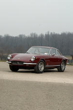 1967 Ferrari 365 GTC Speciale  Chassis no. 10581 Engine no. 10581