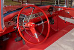 1956 Chevrolet Bel Air Nomad  Chassis no. VC560006486 Engine no. FI0224