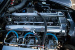 1969 Aston Martin DB6 Saloon  Chassis no. DB6/4037/R Engine no. 400/4131