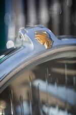 1931 Minerva Model AL 'Windblown' Convertible Sedan  Chassis no. 80105