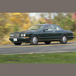 1993 Bentley Continental R Coupe  Chassis no. SCBZB03D4PCX42171
