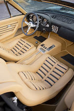 1971 Ferrari 365 GTB/4 Daytona Spyder Conversion  Chassis no. 14197