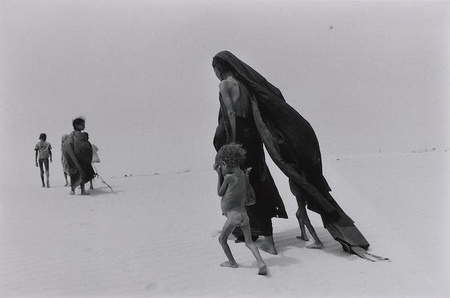 Sebastiao Salgado, Mali, 1985/1991;