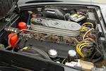 1962 Ferrari 250GTE Coupe  Chassis no. 3177 Engine no. 3177