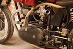 1967 BSA A50R Frame no. ED256 Engine no. ED260