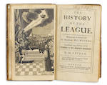 DRYDEN. History of the League. 1684.