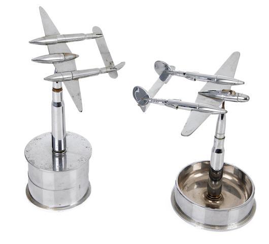 P-38 models