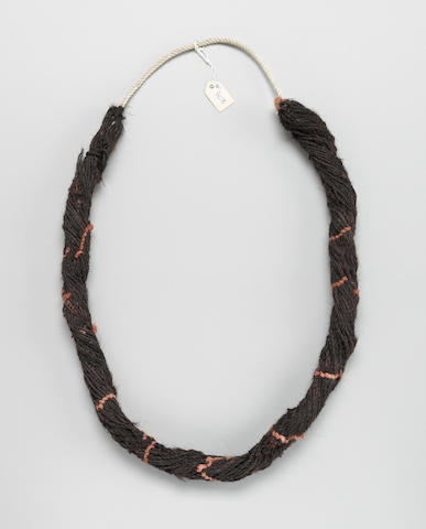 Necklace, Hawaiian Islands