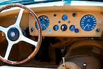 1956 Jaguar  XK 140 Roadster   Chassis no. S812251 DN