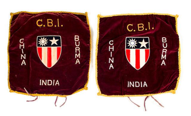 CBI flag