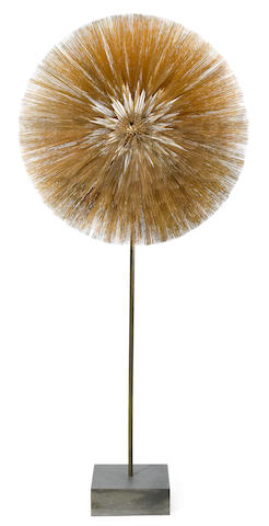 Harry Bertoia 'Dandelion Burst' (to be repaired)