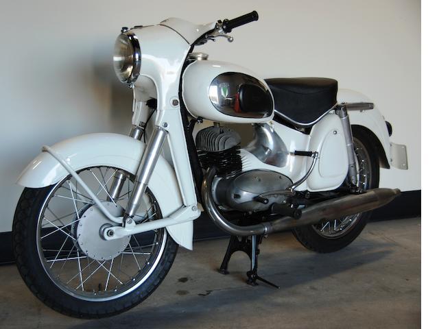 1958 DKW VS 175