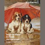 Dogs in Show and Field: The Fine Art Sale