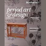 Period Art & Design, San Francisco