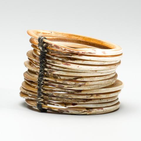 Armband, Papua New Guinea