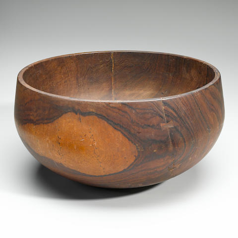 Large Bowl, Hawaiian Islands