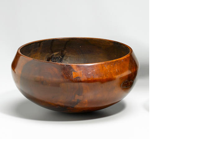 Bowl, Hawaiian Islands