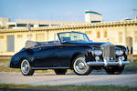 1963 Rolls-Royce Silver Cloud III Convertible  Chassis no. LSCX725