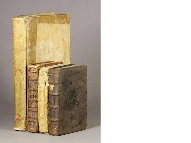 HEBREW DICTIONARIES—16TH CENTURY.