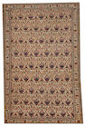 A Tehran rug  Central Persia size approximately 4ft. 1in. x 6ft. 4in.