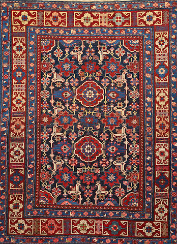 A Kuba rug  Caucasus size approximately 5ft. 9in. x 7ft. 9in.