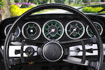 Single family ownership from new,1967 Porsche 911 Soft Window Targa   Chassis no. 500695 Engine no. 911989