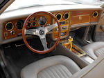 1973 Stutz Blackhawk Coupe  Chassis no. 2K57Y3A191345
