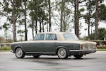 1968 Bentley T1 Sedan  Chassis no. SBX 6330