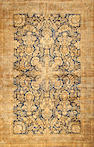 A Kerman carpet South Central Persia size approximately 11ft. 7in. x 17ft. 7in.