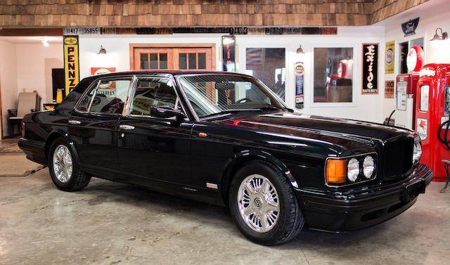 Bentley Turbo RSE